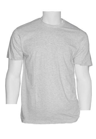Bild von T-Shirt 1519 hellgrau