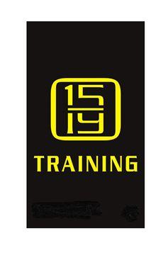 Bild von Duschtuch 1519 Training